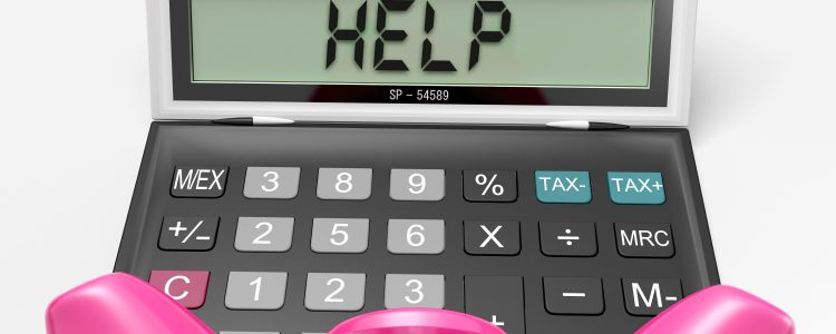 Help Calculator Shows Investment In Learning Study