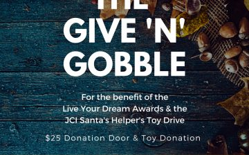 Give N Gobble