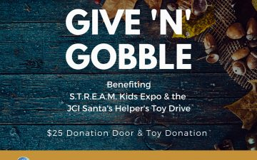Give N Gobble 2018